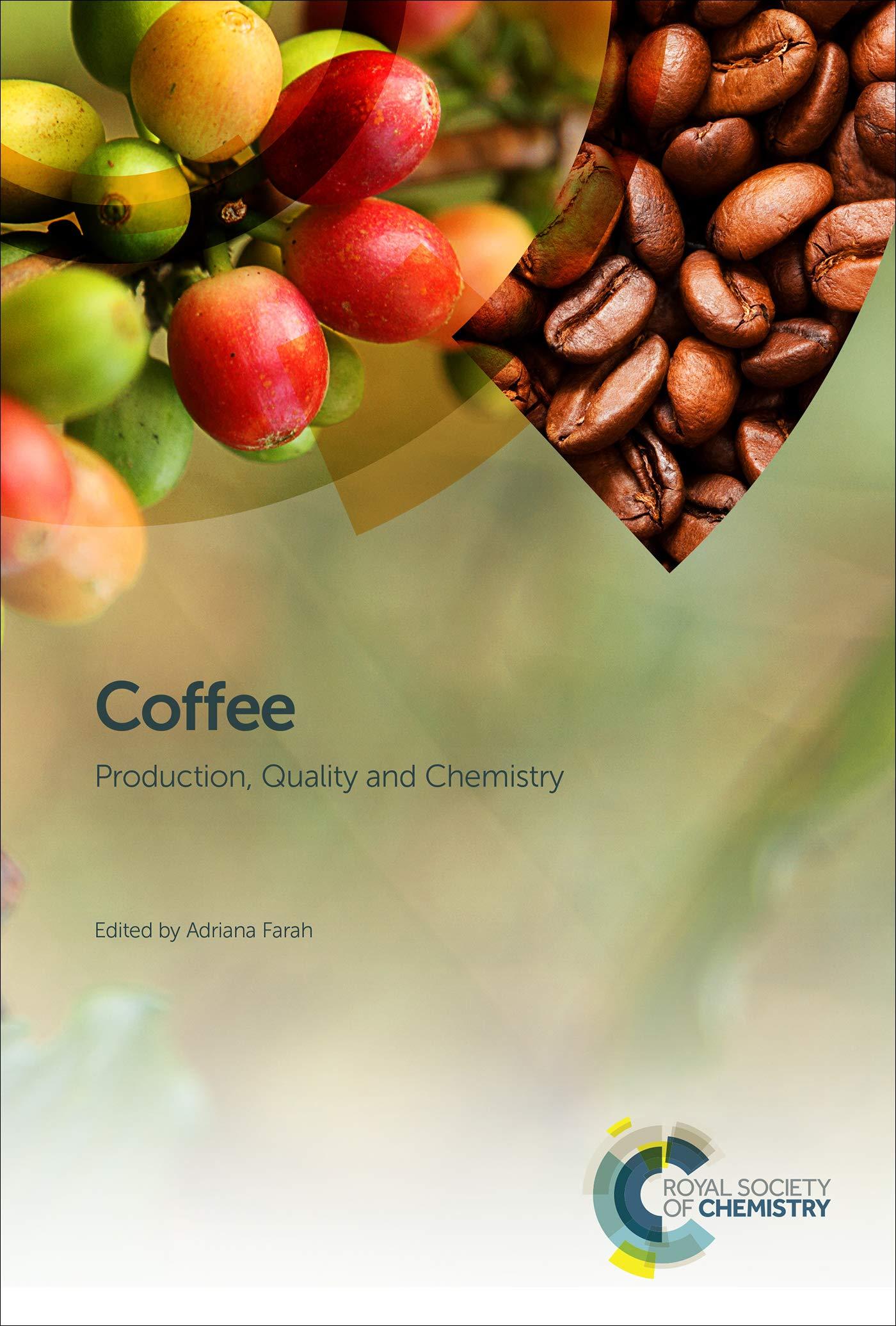 Café: Producción, Calidad y Química.