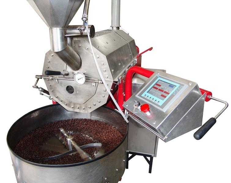 Maquinas tostadoras y marcas en colombia