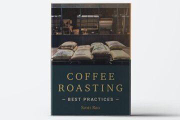 Tueste de café: Buenas practicas