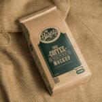 maquila de cafe con marcas propias