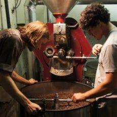 maquila de marcas privadas de cafe